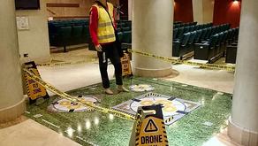 Successo sopra ogni previsione al Roma Drone Conference - 17 marzo 2015