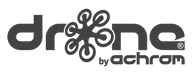 logo drone by achrom