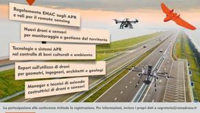 Achrom al Roma Drone Conference - 17 marzo 2015