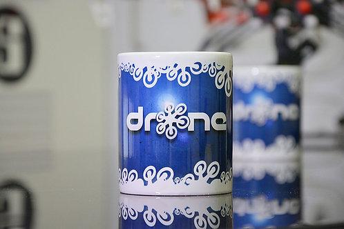 Drone Mug - La tazza - WH
