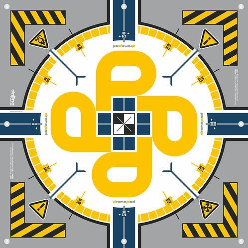 Drone Pad 120 - PVC