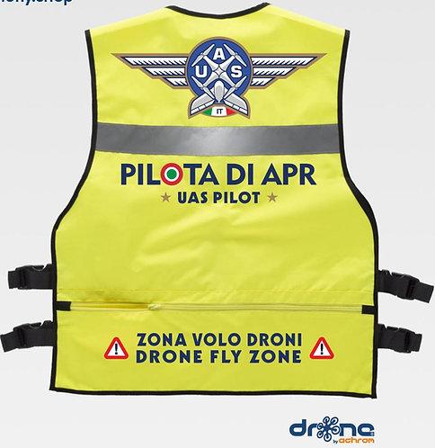 Giubbino - UAS PILOT - PILOTA DI APR - III Serie