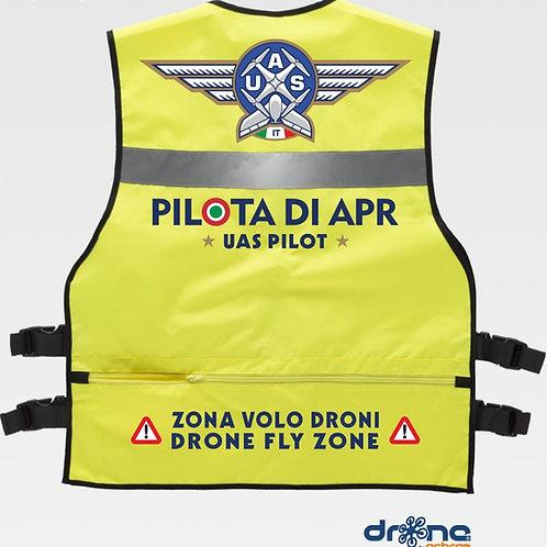 Giubbino - PILOTA DI APR - III Serie