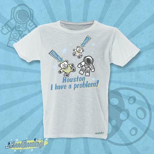 """T-Shirt """"Le Orse"""" + Libro"""