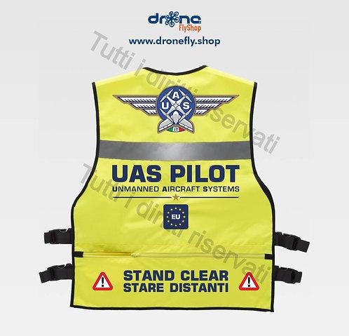 Giubbino - UAS PILOT IT - IV Serie