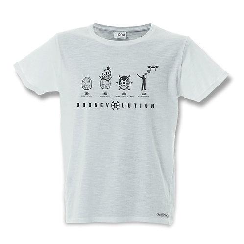 T-shirt - Dronevolution
