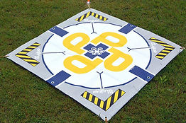 Drone Pad 110