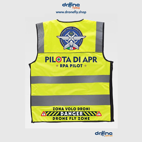 """Giubbino """"slim"""" PILOTA DI APR - II Serie"""