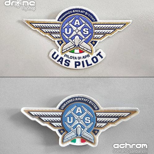 Kit Patch UAS PILOT