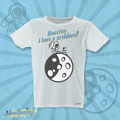 "T-Shirt ""Strudel"" + Libro"