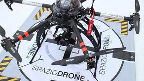 DR.ONE AERIAL SERVICE e DronePad 110