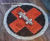 Launch Pad Spazio 1999