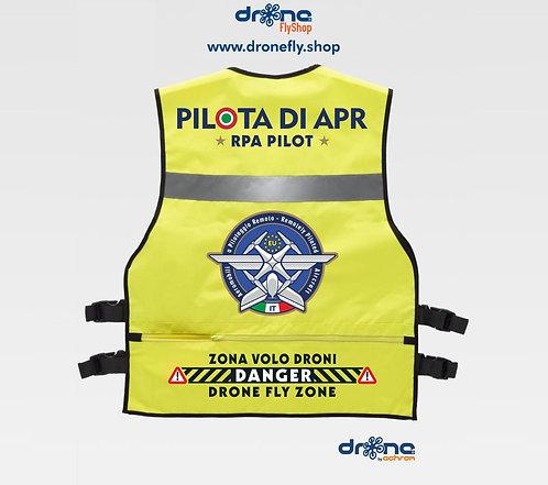 Giubbino - PILOTA DI APR - II Serie