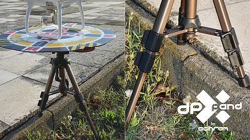 dp Xpand Mountain View 45 + Tripod