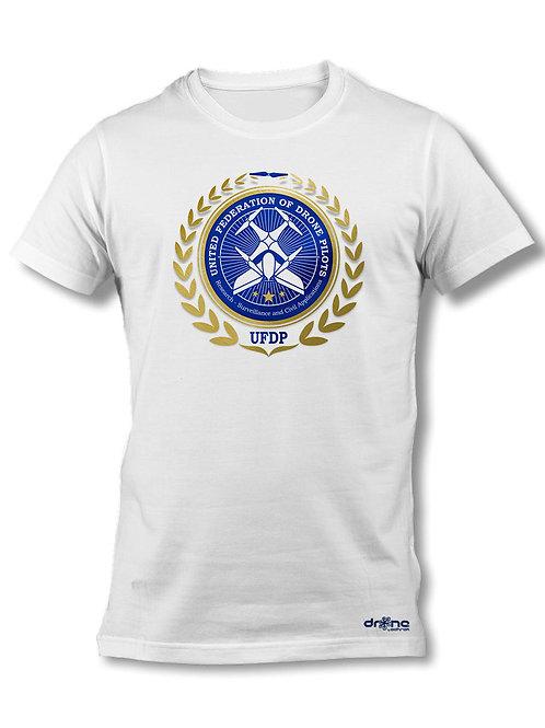 T-shirt - Drone Pilots - Colors