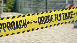 FPV Smash Down a Lido di Camaiore - Drone Fly Zone