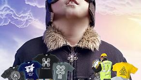 Ready to Fly - Achrom sulla rivista DRONI MAGAZINE, Sprea Editori