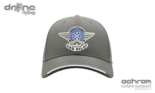 Cappellino UAS Pilot - Pilota di APR