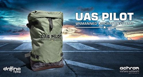 Zaino stile militare UAS PILOT