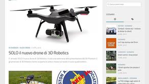 Drone Technics su DRONIA.IT