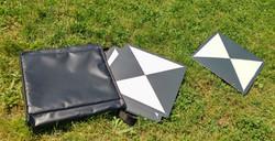 Borsa da trasporto target aerofotogr