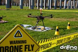 Drone Pad 01