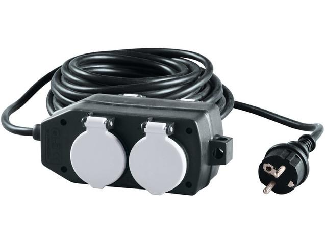 Elektrický prodlužovací kabel
