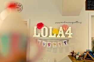 30cm svítící písmena na oslavu narozenin