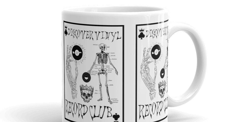 Record Club Mug