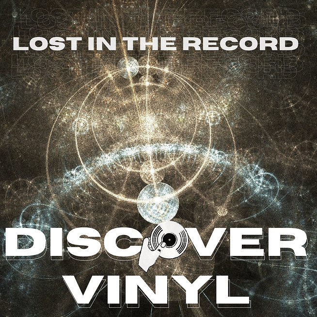Lost In The Record - Spotify Playlist