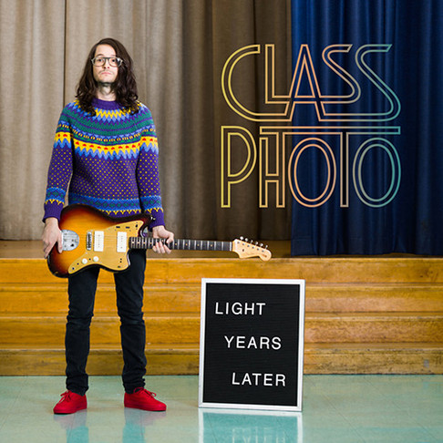 Class Photo - Light Years Later
