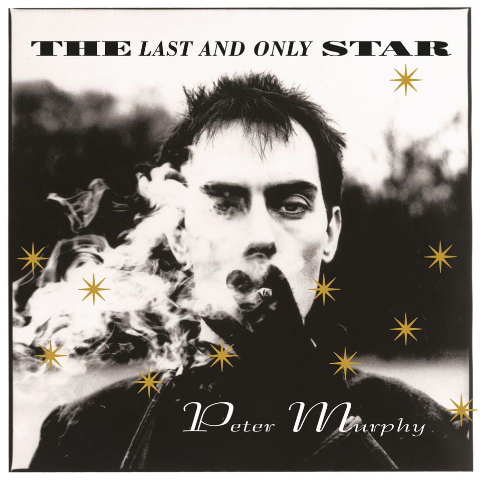 THE LAST AND ONLY STAR (Rarities) – Gold vinyl