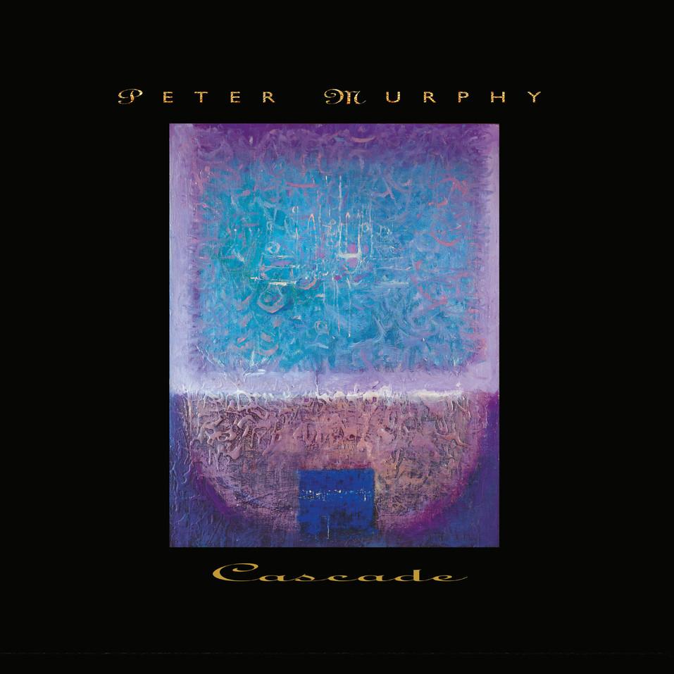 CASCADE (1995) – Scarlet vinyl, Double LP + four bonus tracks