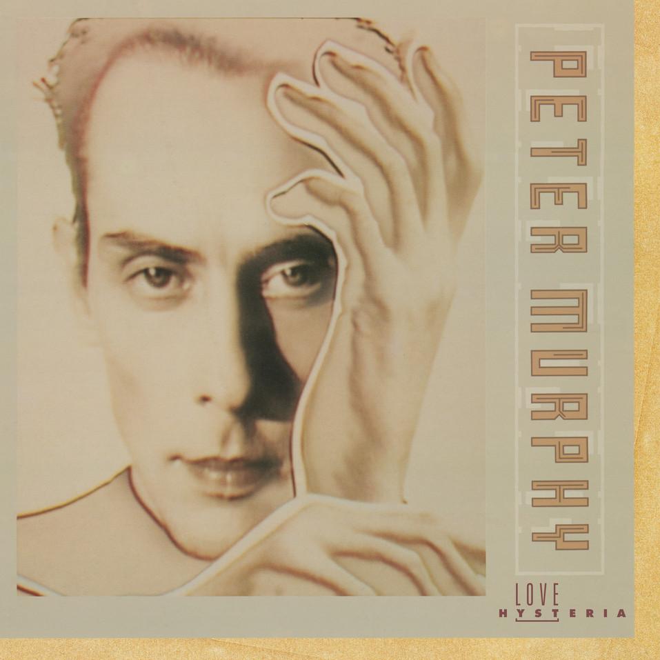 LOVE HYSTERIA (1988) – Indigo vinyl