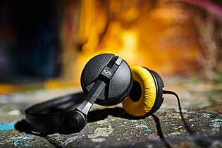 The gold standard for the working audio professional, find out why the HD 25 has been the choice cut for artists around the world. For a limited time only you can get the iconic HD 25 for a reduced price to celebrate the 75th anniversary of Sennheiser.