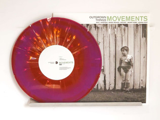 Movements // Outgrown Things // Fearless Records