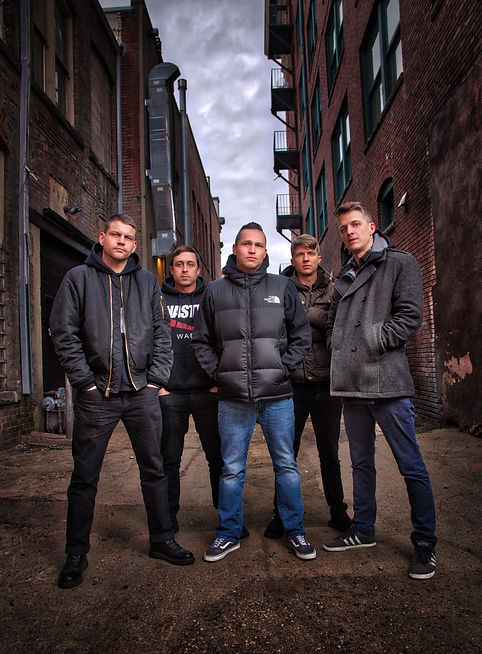 Misery Signals Returns With First New Album in Seven Years, ULTRAVIOLET