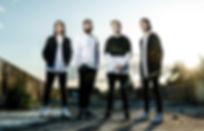 NOVELISTS FR RELEASES NEW ALBUM 'C'EST LA VIE' TODAY
