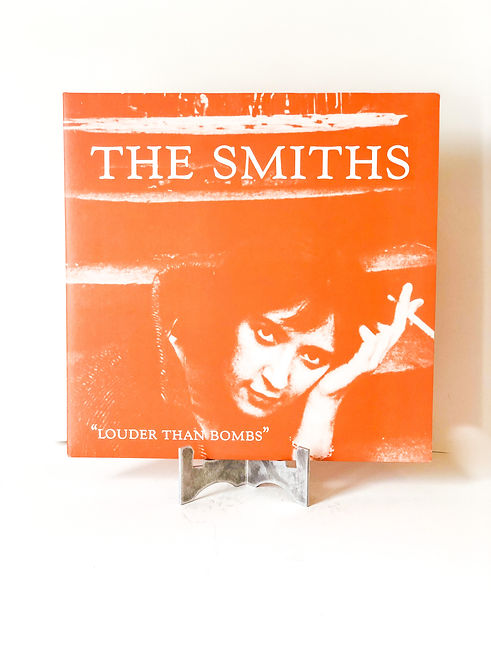 The Smiths - Louder Than Bombs (Compilation) Vinyl