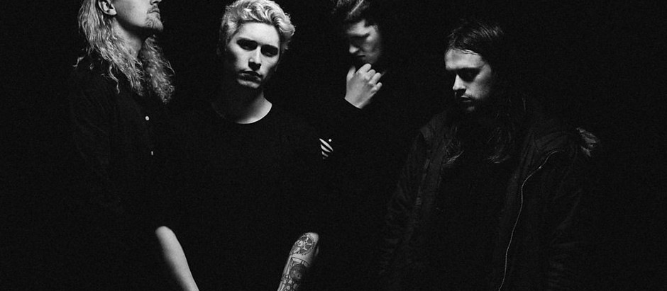 Holding Absence Premiere Video for New Single Off of Their Debut Album