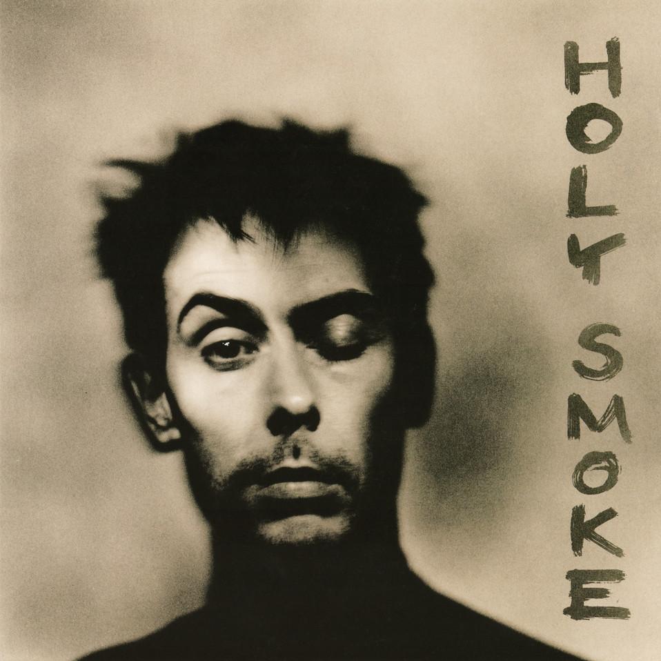 HOLY SMOKE (1992) - Smoke vinyl (clear and black smoke blend)