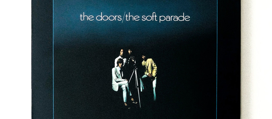 Staff Picks the doors - the soft parade 50th Anniversary