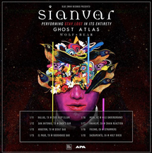 sianvar stay lost tour admat.png