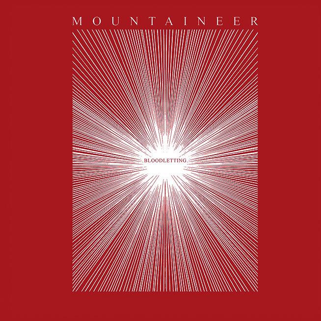 """MOUNTAINEER OFFERS FIRST TASTE OF NEW ALBUM WITH STUNNING DOOM-GAZE TRACK/VIDEO """"SHOT THROUGH WITH SUNLIGHT"""""""