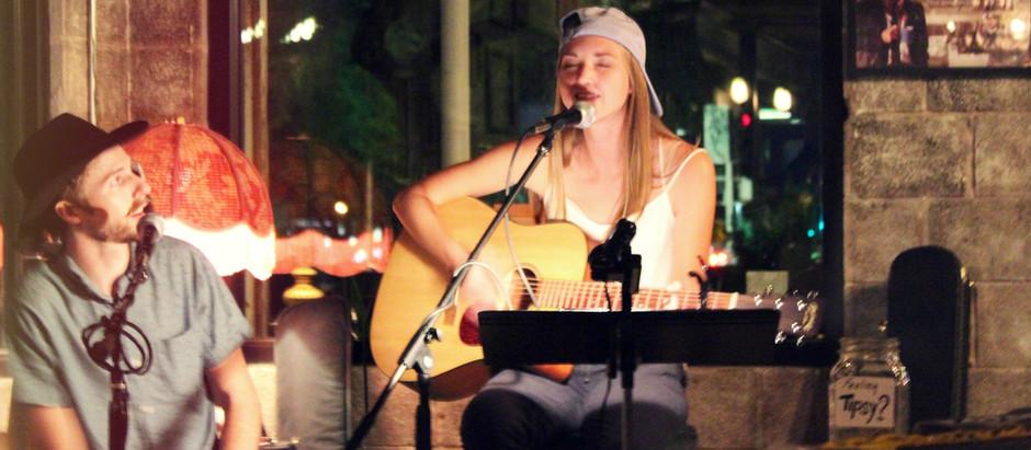 (Sip)port Scottsdale's Music Scene