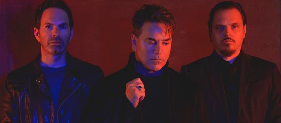 ASHRR Debut Mesmerizing New Album Oscillator