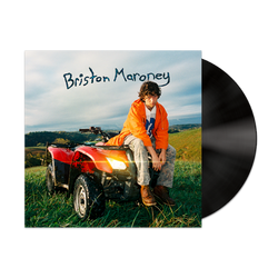 BRISTON MARONEY SUNFLOWER VINYL