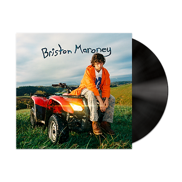 BRISTON MARONEY SUNFLOWER VINYL.png