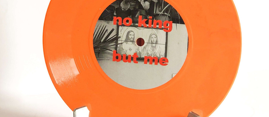 "Trade Wind // No King But Me 7"" // Other People Records"