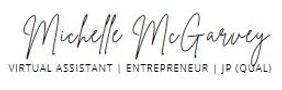 Michelle McGarvey Signature.JPG